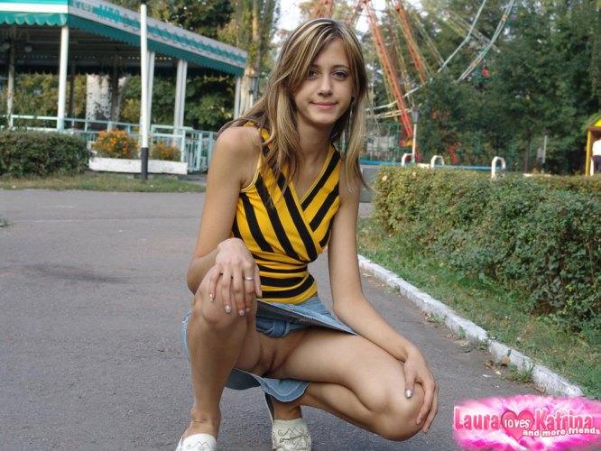 Alia Janine Bukkaketures
