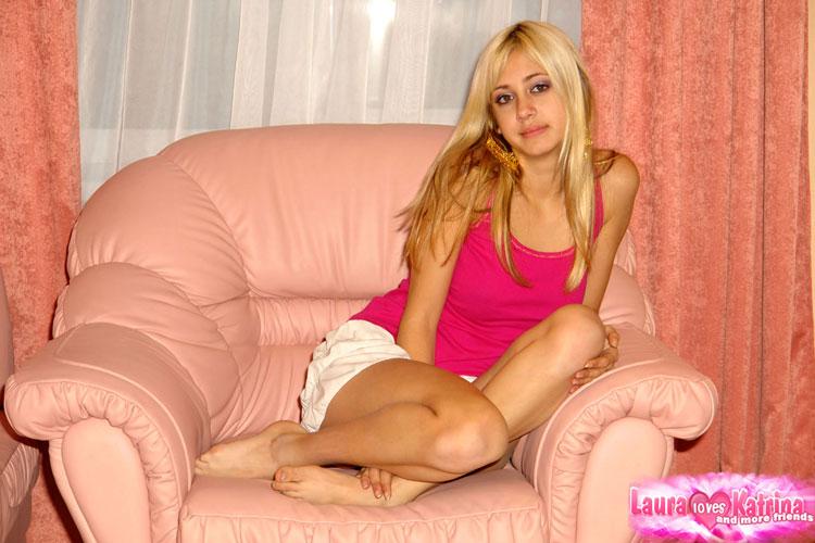 Laura loves katrina порно 5