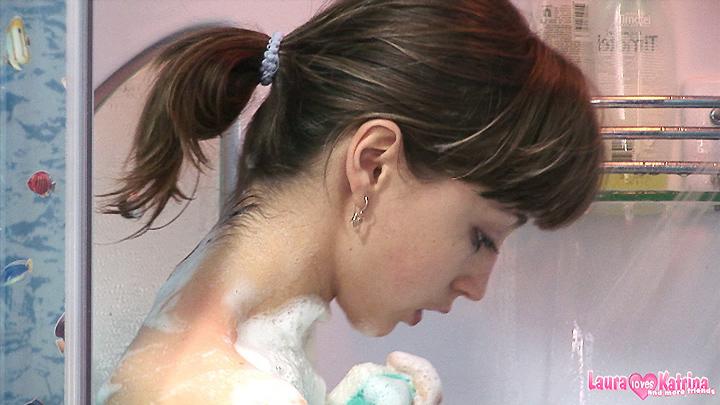 Mirella Teen Shower